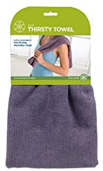 Gaiam Small Thirsty Towel