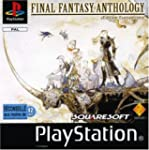 Final Fantasy Anthology