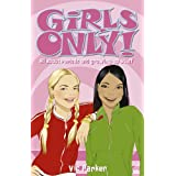 Girls Only! All About Periods and Growing-Up Stuffby Victoria Parker