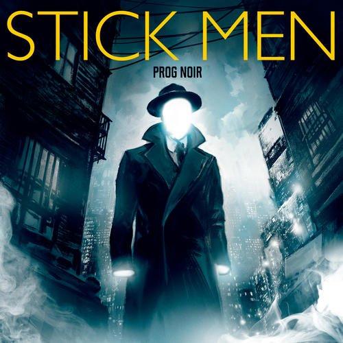 Stickmen - Prog Noir