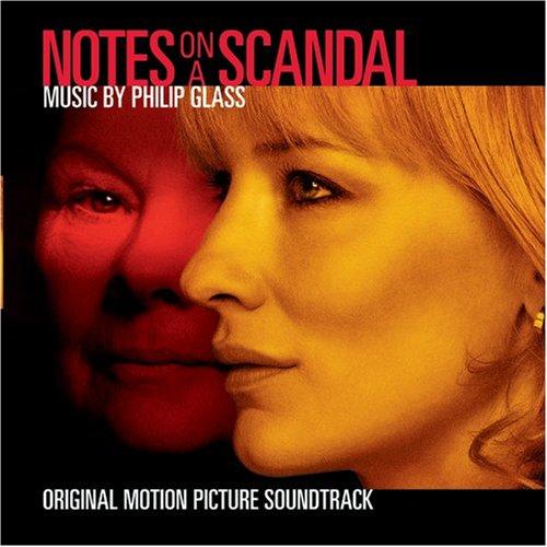 Philip Glass - Notes on a Scandal: Original Soundtrack - Zortam Music