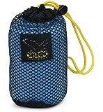 SALEWA Reisehandtuch Drying Towel, Ice, 00-0000002417_3250