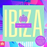 Ibiza Annual 2014 - Ministry of Sound