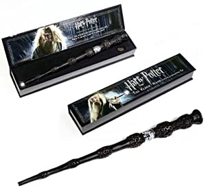 Harry potter the elder wand with illuminating for Elder wand toy