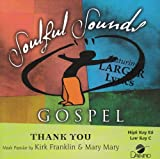 Thank You - Kirk Franklin Mary Mary
