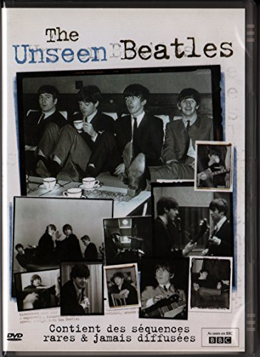 the-unseen-beatles-edition-france-dvd-e-toutes-zones-2006