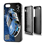 Dale Earnhardt Jr iPhone 5 & iPhone 5s Rugged Case #88 Nationwide NASCAR