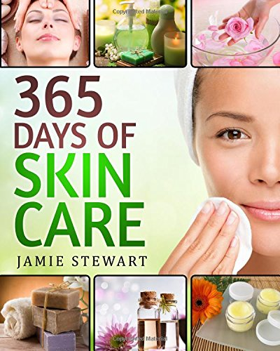 365 Days of Skin Care: DIY Skin Care Hac