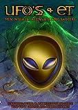 Ufos & Ets: Men in Black Aliens & Flying Saucers [DVD] [2009] [Region 1] [US Import] [NTSC]