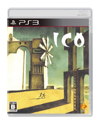 PS3ソフト ICO