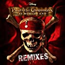 Pirates of the Caribbean - At World`s End - Remixes
