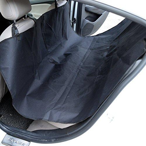 pawhut d00 053 hundeschutz auto decke sitzschoner hundetransport schwarz d00 053 pawhut. Black Bedroom Furniture Sets. Home Design Ideas