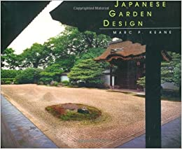 Japanese Garden Design Marc Keane Ohashi