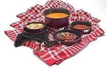 Texsport 7 Pc. Kangaroo Cook Set