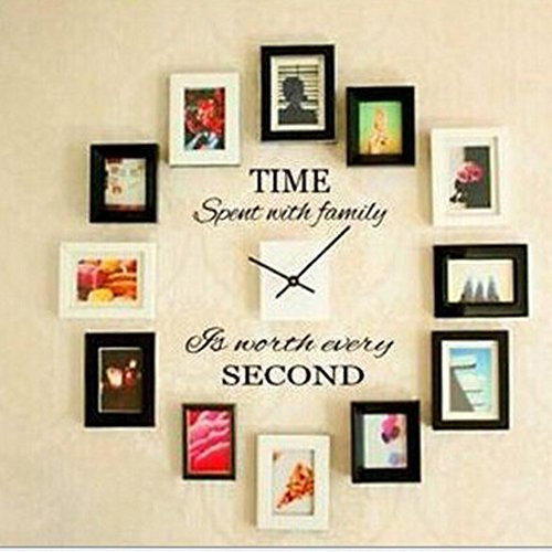 adesivo-da-parete-con-scritta-time-spent-with-family-is-worth-every-second