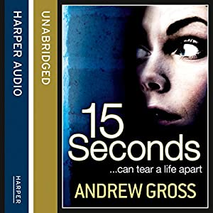 15 Seconds Audiobook