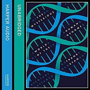 The Mysterious World of the Human Genome Audiobook