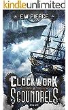 Clockwork Scoundrels 1