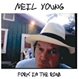 Neil Young Fork in the Road [VINYL]
