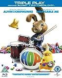 Hop Triple Play (Blu-ray + DVD + Digital Copy)