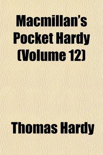 Macmillan's Pocket Hardy (Volume 12)