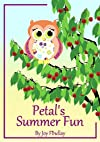Petal the Nature Owl (Petal the Owl)