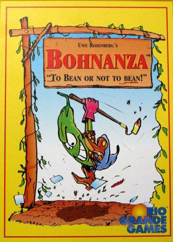 Read About Bohnanza