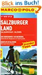 MARCO POLO Reisef�hrer Salzburger Lan...