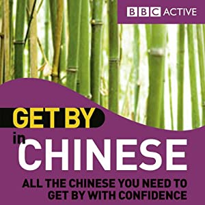 Get By in Chinese Audiobook