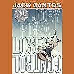 Joey Pigza Loses Control   Jack Gantos