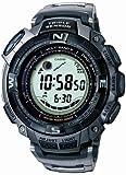 [カシオ]CASIO 腕時計 PROTREK プロトレック Multi Field Line TRIPLE SENSOR ソーラー電波時計 MULTIBAND5 PRW-1500TJ-7JF メンズ