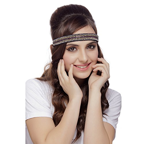 Bebo Stylish Headbands For Beautiful Ladies And Girls Price in India ... 8e7a3b90505