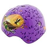 Disney Fairies Hardshell Bike Helmet & Pad Set