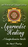 img - for Ayurvedic Healing: A Comprehensive Guide book / textbook / text book