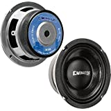 Eminence Eminator EMINATOR 1506 6.5-Inch Eminator Car Audio Speakers