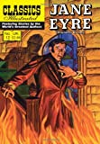 Charlotte Bronte Jane Eyre (Classics Illustrated)