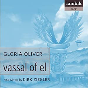 Vassal of El Audiobook