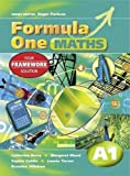 img - for Formula One Maths Pupil's Book A1: Pupil's Book Bk. A1 by Margaret Bland (2001-06-29) book / textbook / text book