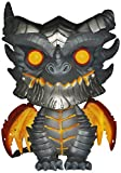 Funko Pop Games: WOW Oversized Deathwing Figure, 6 - Toy