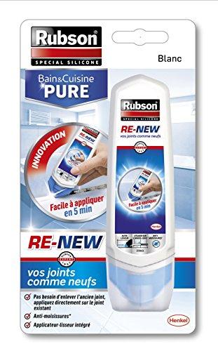rubson-re-new-bain-cuisine-pure-mastic-silicone-tube-100-ml