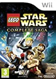 Lego Star Wars - The Complete Saga (Nintendo Wii)