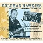 HAWKINS,COLEMAN - ESSENTIAL SIDES 192...