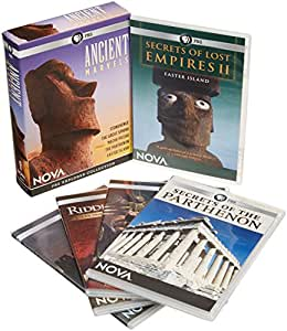 Ancient Marvels 5 Pack [Import]