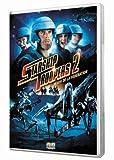echange, troc Starship Troopers 2, héros de la fédération
