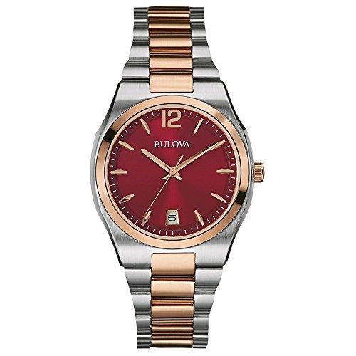 bulova-98m119-reloj-con-correa-de-piel-para-mujer-color-rojo-gris