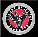 EMI - Velvet Revolver Magnet Libertad