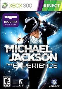 Michael Jackson: The Experience