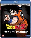 Dragon Ball Z Double Feature: Dead Zone/World's Strongest [Blu-ray]