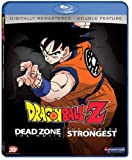 51cXt4DK0qL. SL160  Dragon Ball Z   Dead Zone/Worlds Strongest (Double Feature) [Blu ray]
