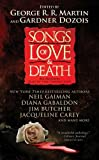 img - for Songs of Love and Death: All-Original Tales of Star-Crossed Love book / textbook / text book